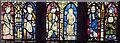 SP2864 : Detail of Vestry east window, St Mary's church, Warwick by Julian P Guffogg
