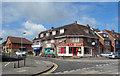 SU9475 : Masterchef on the Corner by Des Blenkinsopp