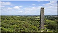 J4976 : Chimney near Newtownards by Rossographer