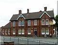 SK4642 : Galtee House, Heanor Road by Alan Murray-Rust