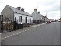 H6257 : Lisbeg Orange Hall, Ballygawley by Kenneth  Allen