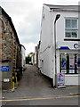 ST1600 : Chapel Street, Honiton by Jaggery