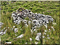 S3008 : Stone Structure by kevin higgins