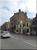 NS5667 : The Curlers Rest, Byres Road by David Smith