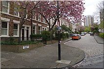 NZ2364 : Lancaster Street by Bill Boaden