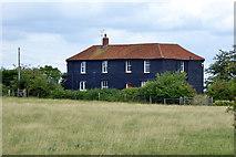 TQ8596 : Blue House Farm by Robin Webster