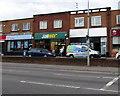 ST2179 : Subway, 773 Newport Road, Rumney, Cardiff by Jaggery