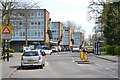 SP2878 : Jardine Shopping Centre, Jardine Crescent, Tile Hill North, western Coventry by Robin Stott