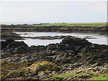 NO7355 : Sillo Craig seascape by Scott Cormie