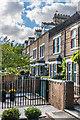 SE5952 : Earlsborough Terrace by Ian Capper