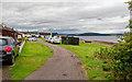 NH7149 : Alturlie Point by valenta