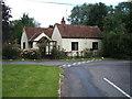 TL6707 : Riverside Cottage by JThomas