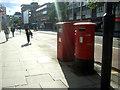 TQ3282 : Old Street, London EC1 by JThomas