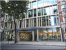 TQ3081 : Offices on Kingsway, Holborn by David Howard