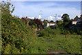 TQ0074 : Douglas Lane, Wraysbury by Robert Eva