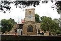 ST4709 : St Martin's Church, North Perrott by Bill Harrison