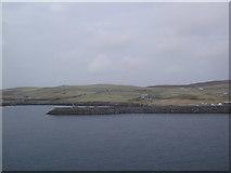 HU4841 : Maryfield Pier by Tim Glover