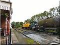 SJ9542 : Foxfield Railway by Gerald England