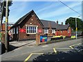 SJ7769 : Goostrey Community Primary School by John M