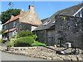 NO4011 : Fife Folk Museum Annex by M J Richardson