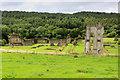 SE7365 : Kirkham Priory by Chris Heaton