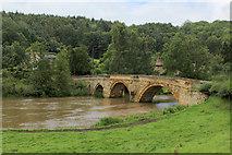 SE7365 : Kirkham Bridge by Chris Heaton