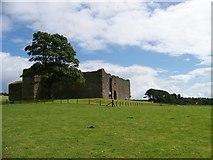 NR9057 : Skipness Castle by Elliott Simpson