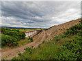 NH7657 : Fort George Range by valenta