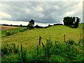 H5756 : Cloudy sky. Glennageeragh by Kenneth  Allen
