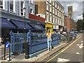 TQ2481 : Public Conveniences by Alan Hughes