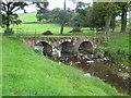 SD2271 : Bow Bridge by G Laird
