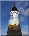 SD4254 : Plover Scar Lighthouse : Week 33