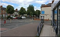 SK5802 : Junction of Cavendish Road and Aylestone Road, Leicester by Mat Fascione