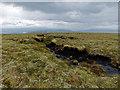 NH6080 : Northern summit of Beinn Tharsuinn by Julian Paren