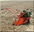 TG1823 : Vintage Howard cultivator by Evelyn Simak