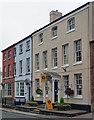 SO5924 : 44-46 New Street, Ross-on-Wye by Stephen Richards