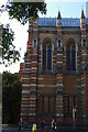 SP5107 : Keble College chapel from the north by Christopher Hilton
