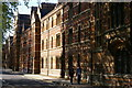 SP5107 : Keble College, street frontage by Christopher Hilton