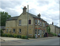 TL4568 : The Jolly Millers, Cottenham by JThomas