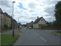 TL4568 : High Street, Cottenham by JThomas