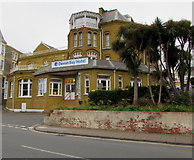 SS5147 : Devon Bay Hotel, Ilfracombe  by Jaggery