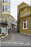 SS5147 : Regent Place, Ilfracombe by Jaggery