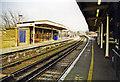 TQ3875 : Lewisham station 2000, North Kent lines by Ben Brooksbank