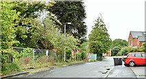 J3167 : Development site, Edenderry village, Belfast - August 2017(1) by Albert Bridge