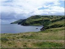 D2340 : Portaleen Bay by Michael Dibb