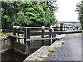 S6966 : Rathvinden Lock by kevin higgins
