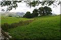 SD6195 : Farmland near Moors by Ian Taylor