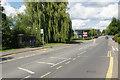 TQ0483 : St John's Road, Uxbridge by Stephen McKay