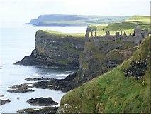 C9041 : Dunluce Castle [7] by Michael Dibb