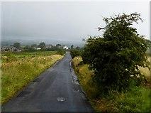 SD7414 : Watling Street near Affetside by Philip Platt